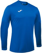 Футболка игровая JOMA CAMISETA CAMPUS II ROYAL M/L